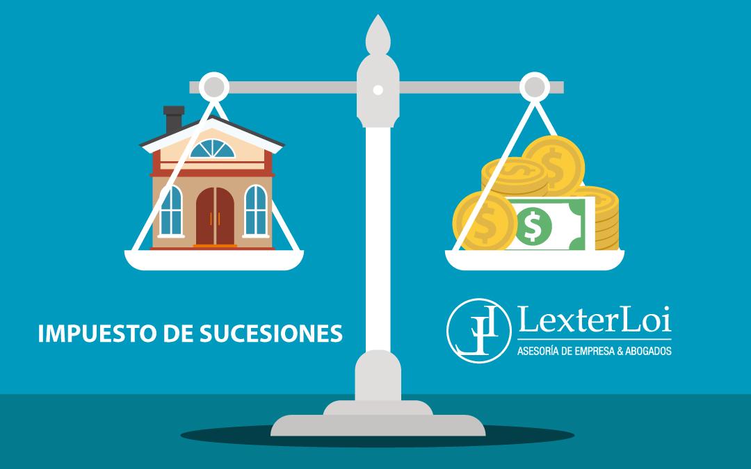 ¿Es posible heredar sin pagar el Impuesto de Sucesiones?