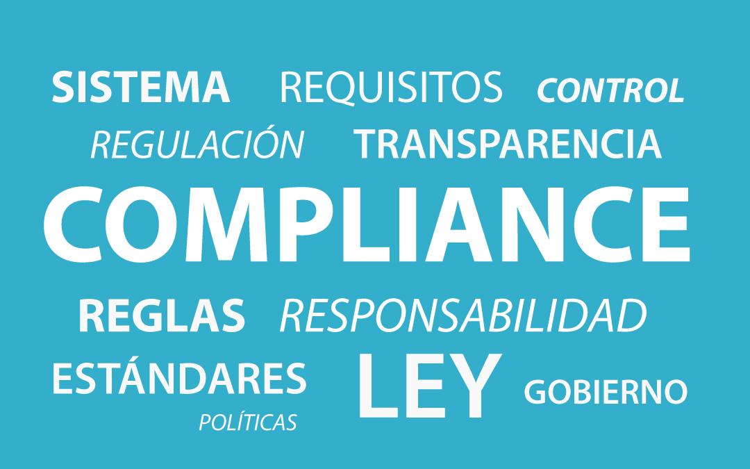 Compliance. Responsabilidad Penal de las personas jurídicas.