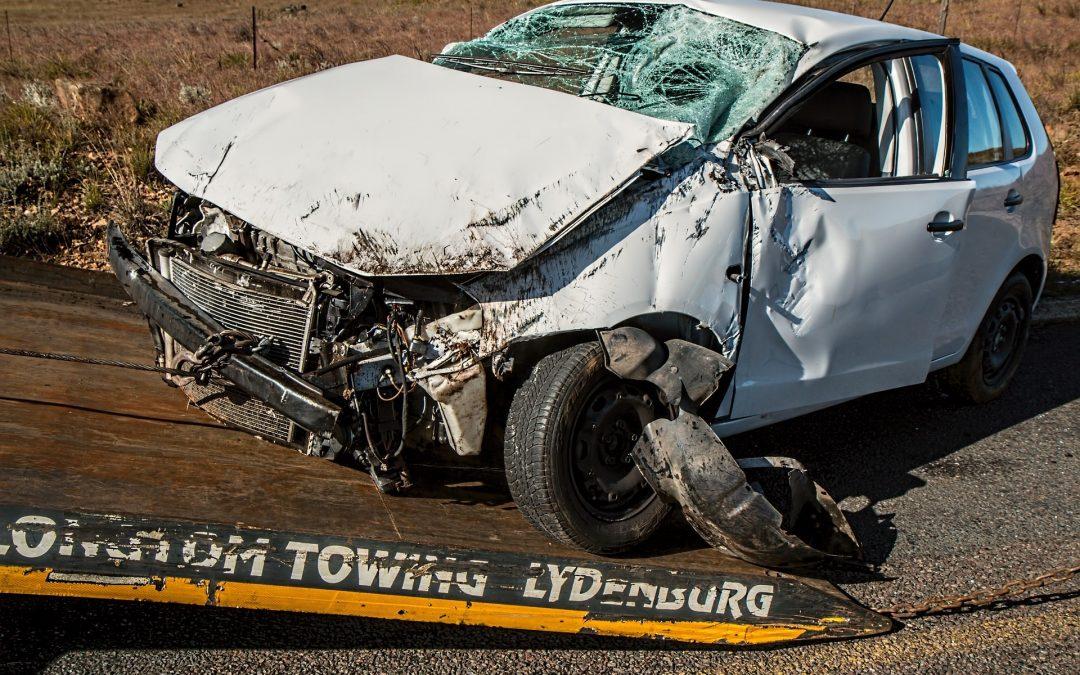 ¿Ha tenido un accidente de tráfico y se siente indefenso? Obtén la indemnización que te corresponde.
